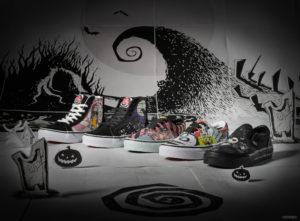 Vans El Extraño Mundo de Jack de Tim Burton 05