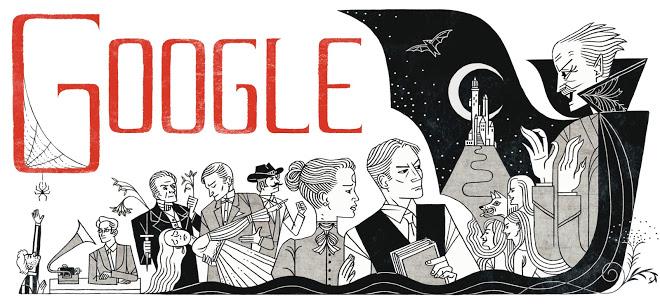 doode google drácula