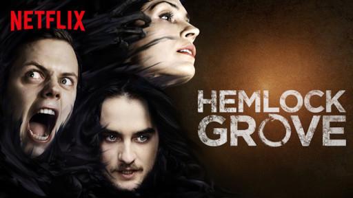 hemlock grov