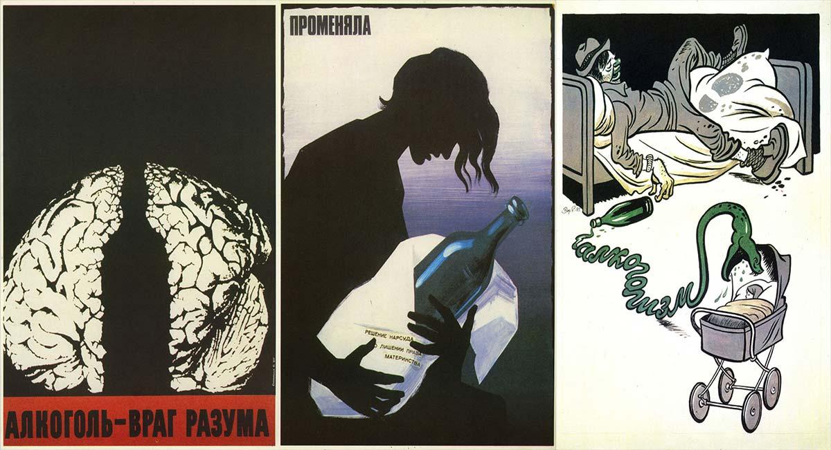 posters-sovieticos-anti-alcohol