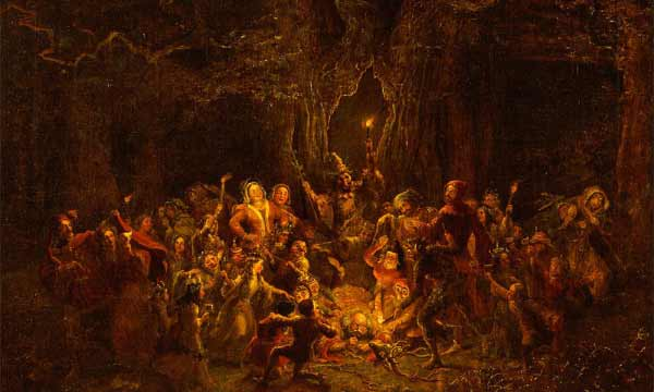 samhain celta