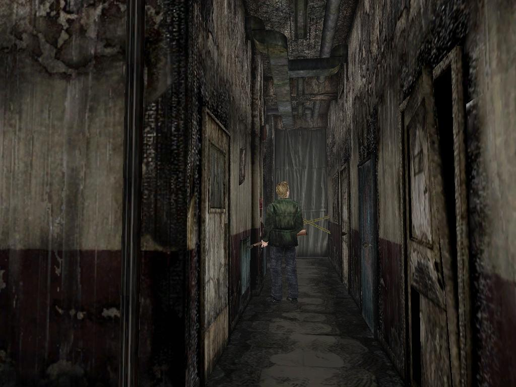 silenthill2 papagamer 2