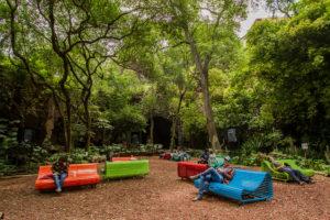 audiorama bosque de chapultepec