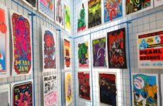 carteles-de-conciertos-en-el-museo-del-objeto