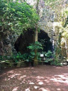 cueva de cincalco chapultepec inframundo