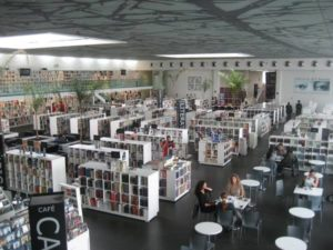 libreria del fondo de cultura economica condesa