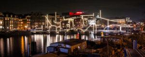 Nachttekening-amsterdam-light-festival