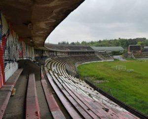estadio za luzankami elefantes blancos estadios abandonados