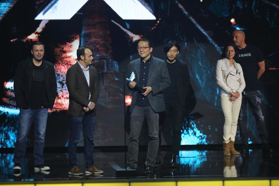 sekirobestgame gameawards