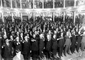 Congreso-Constituyente-de-1917