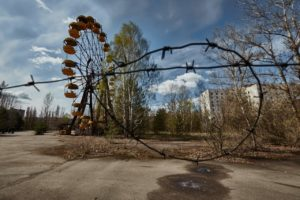 turismo negro chernobyl tour desastre