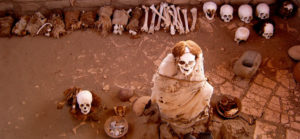 Cementerio Chauchilla Waman Adventures 4