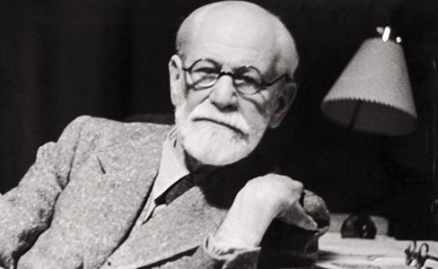 Freud Sigmund 1