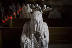 Jakub Hadrava Fantasmas Iglesia San Jorge 1