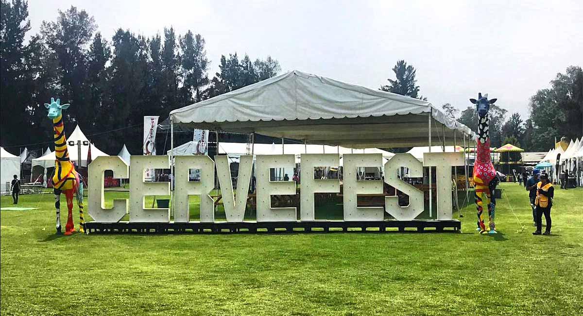 Se acerca la novena edición del Festival de la Cerveza a Xochimilco