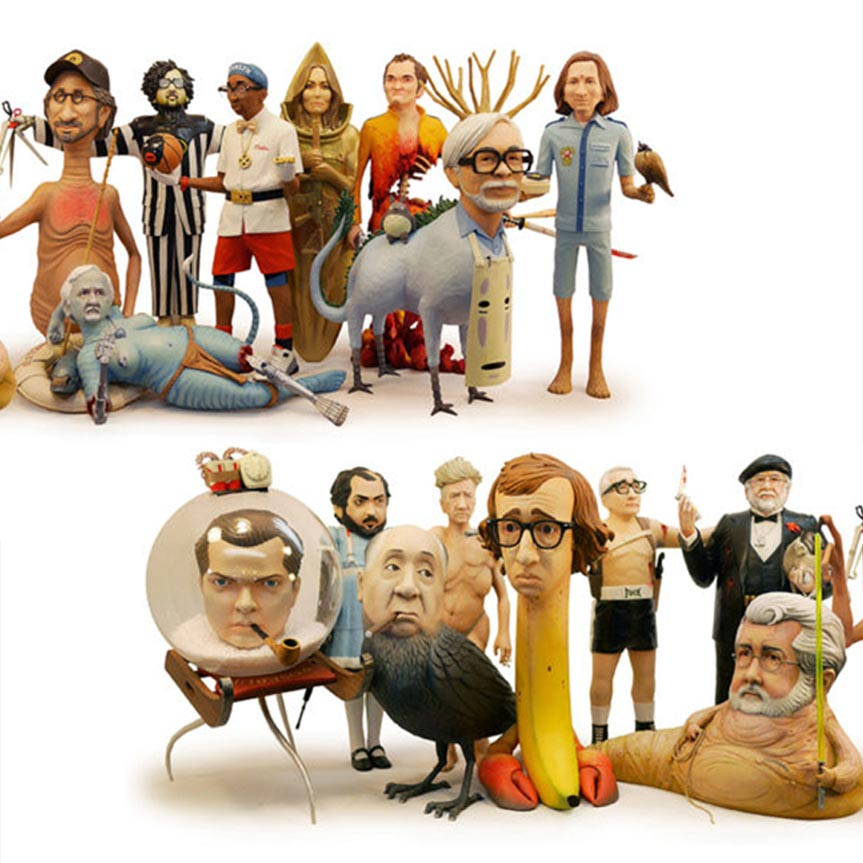 figuras-surrealistas-de-directores-famosos-de-mike-leavitt-mobile
