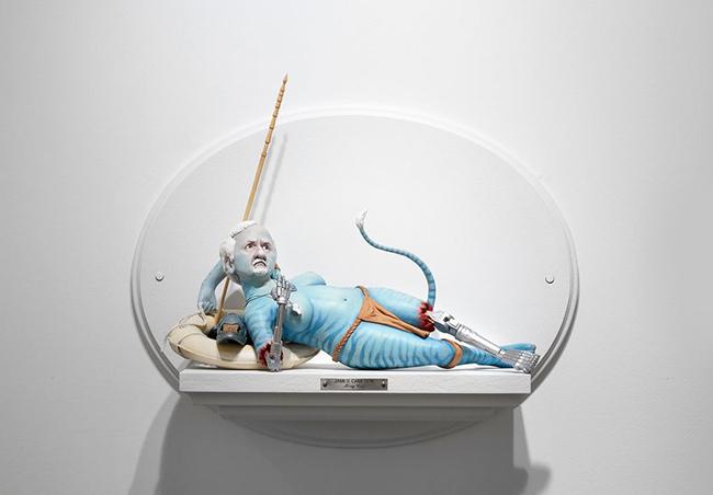 james-cameron-figuras-surrealistas-de-directores-famosos-de-mike-leavitt
