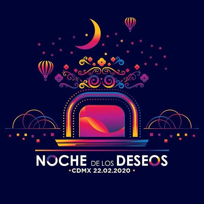Noche de los Deseos