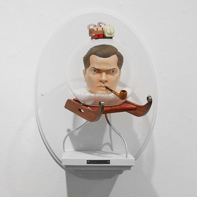 orson-welles-figuras-surrealistas-de-directores-famosos-de-mike-leavitt