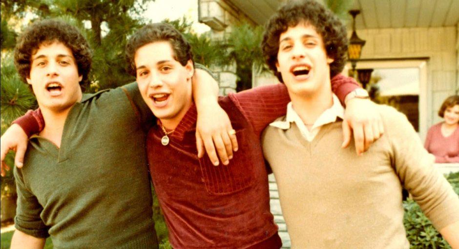 three identical strangers el documental que habla de la experimentacion con humanos ok