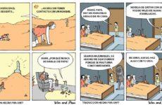 war and peas el comic web de humor negro mas divertido ok