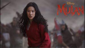 Mulan-2020
