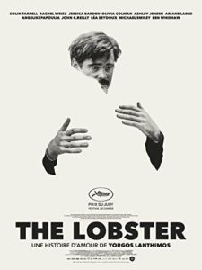 THE LOBSTER A24 FILME 1
