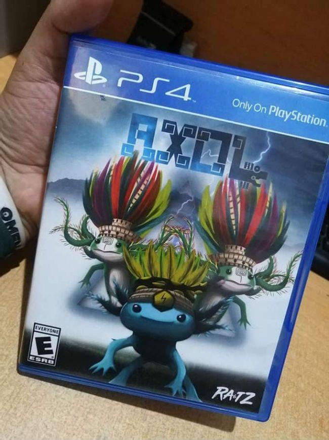 axol-el-nuevo-videojuego-mexicano