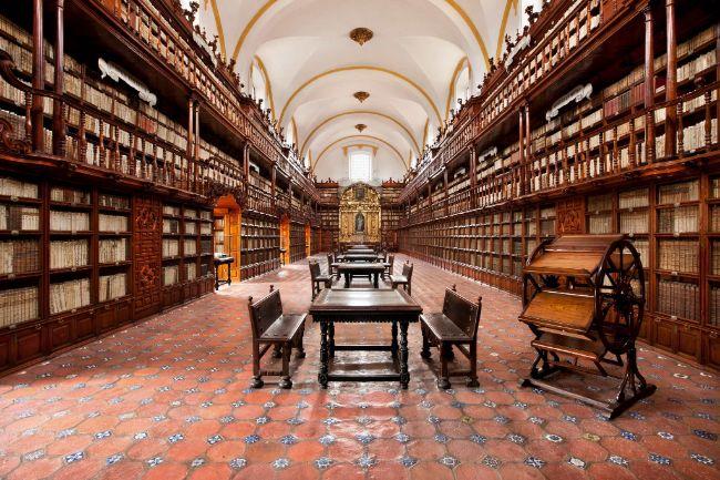 5-bibliotecas-mas-bonitas-de-mexico