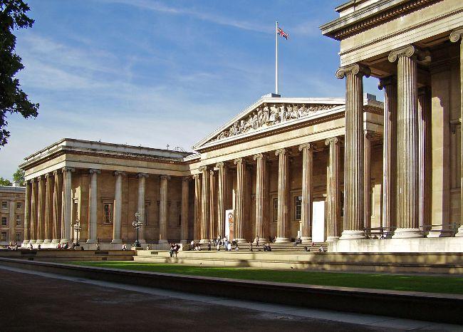 the-british-museum-inglaterra-museos-en-linea-para-quedarte-en-casa