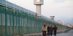 uyghur detention camp