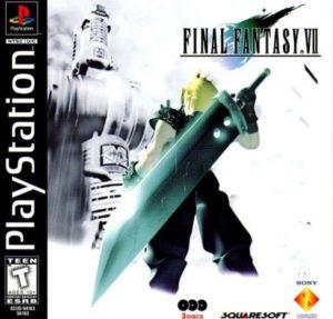 FinalFantasy7_portada_PlayStation