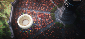 Varuna_CiudadOrario1_Minecraft