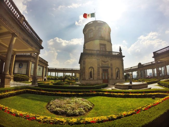 castillo-de-chapultepec-museos-en-linea-para-quedarte-en-casa
