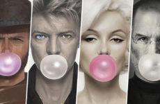 michael moebius crea pinturas pop de iconos pop ok
