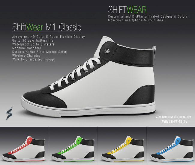 shiftwear-los-sneakers-con-animaciones-y-diseños-intercambiables-desde-una-app
