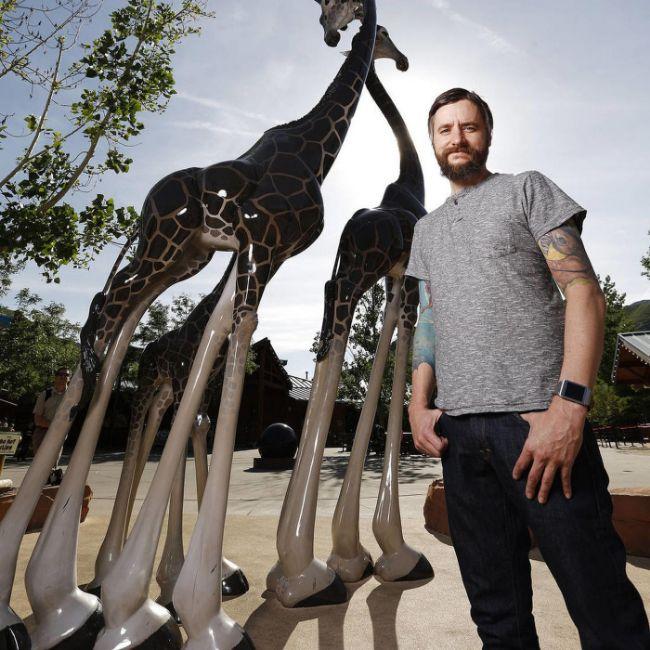 stephen-kesler-tusk-escultura-hiperrealista