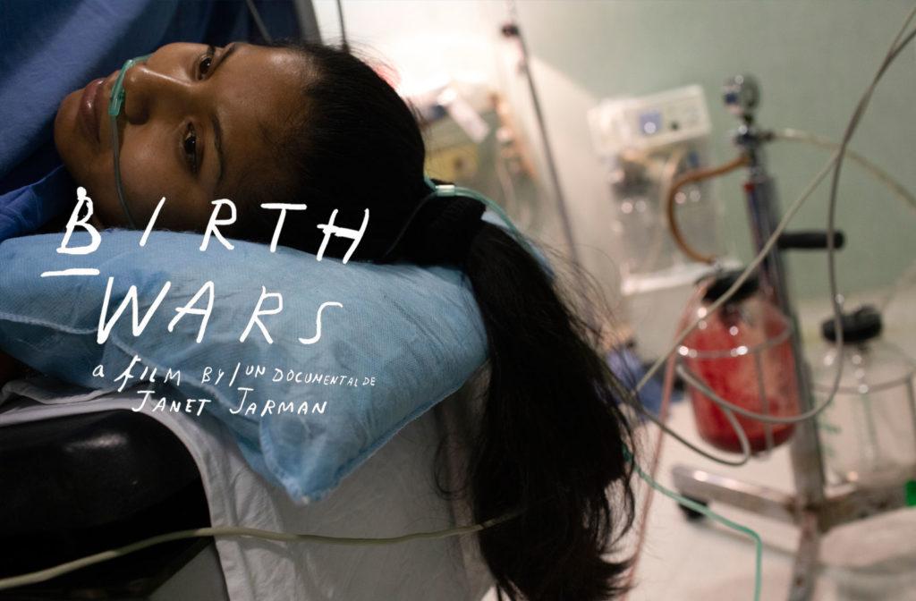 Birth Wars Documental