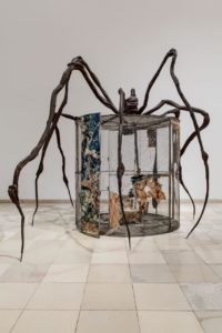 Celda-Louise-Bourgeois-Escultura