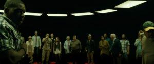 El círculo de Aaron Hann y Mario Miscione - ecerrados I