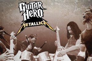 GuitarHero_Metallica
