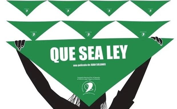 Que Sea Ley Documental