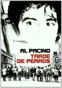 Tarde de Perros - Sidney Lumet, Al Pacino, John Cazale – Portada
