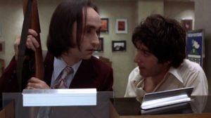 Tarde de Perros - Sidney Lumet, Al Pacino, John Cazale – Sonny y Sal