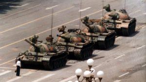 Tiananmen, 1989-10 de los artistas contenmporáneos chinos más sobresalientes