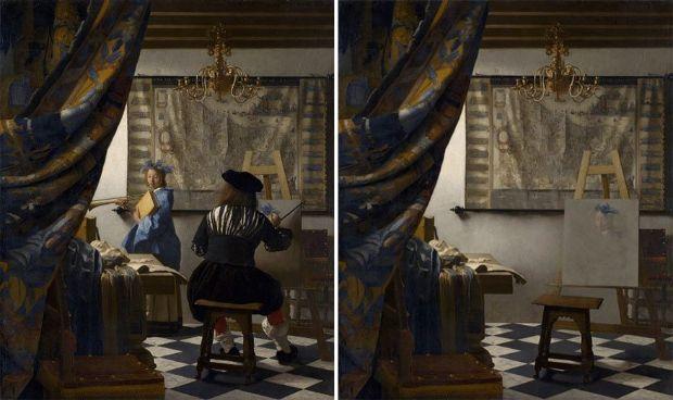 alegoria-de-la-pintura-johannes-vermeer-jose-manuel-ballester