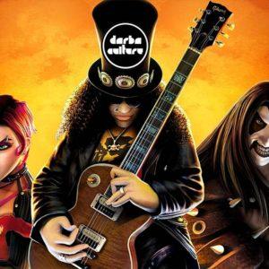 que-le-paso-a-guitar-hero