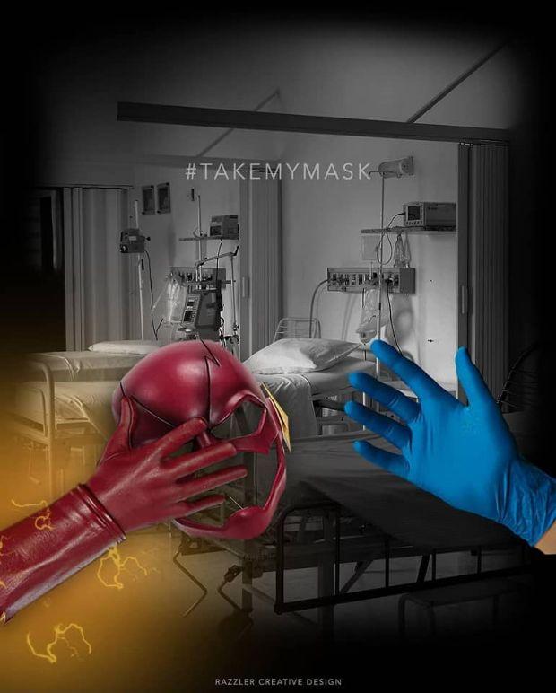takemymask-campana-apoyo-medicos-contra-covid-19