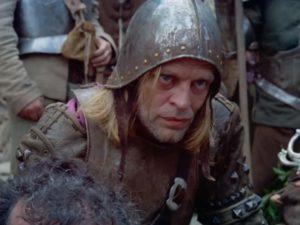 Aguirre, la ira de Dios. Herzog, Kinski - ojos de conquistador