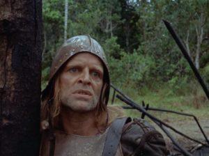 Aguirre, la ira de Dios. Herzog, Kinski - ojos de perdido